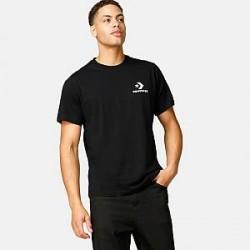 Converse T-Shirt - Left Chest Star Chevron