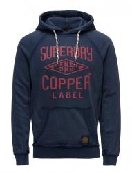 Copper Label CafÉ Racer Hood