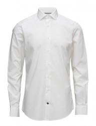Core Stretch Poplin Slim Shirt