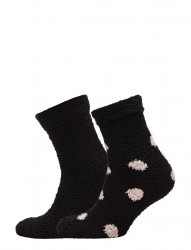 Cosy Sock 2 Pack