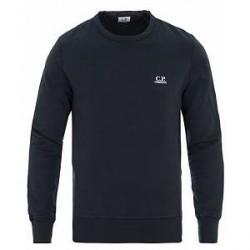 C.P. Company Crewneck Sweatshirt Navy
