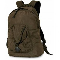 C.P. Company Garment Dyed Backpack Cloud Burst