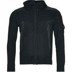 C.P. Company Regular slim fit SS088S 5029W Sweatshirts Navy