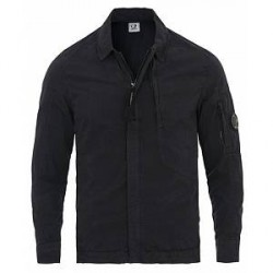 C.P. Company Shirt Jacket Navy