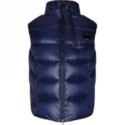 C.P. Company Vest Blue