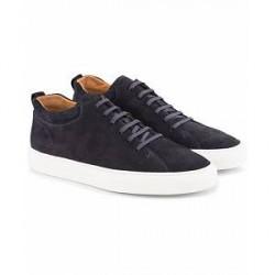 C.QP Tarmac Sneaker Prussian Blue