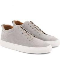 C.QP Tarmac Sneaker Storm Grey men 41 Grå