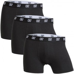 CR7 Cristiano Ronaldo CR7 Trunk 3-pak sort 8100 49 900