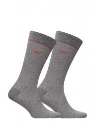 Cr7 Fashion Socks 2-Pack