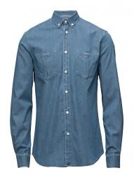 Cr7 Shirt Slim Fit