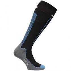 craft Cool Alpine Sock - Black * Kampagne *