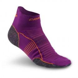 craft Cool Run Ancle Sock - Lilac * Kampagne *