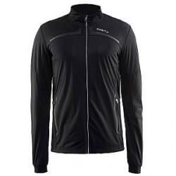 craft Intensity Jacket Men - Black * Kampagne *