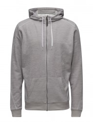 Craft Itz Full Zip Hood Men Navy