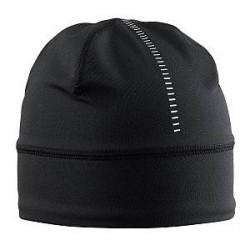 craft Livigno Hat - Black - S/M * Kampagne *