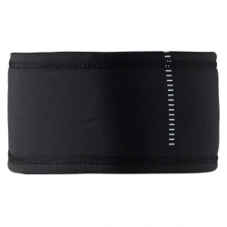 craft Livigno Headband - Black * Kampagne *