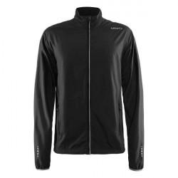 craft Mind Blocked Jacket Men - Black * Kampagne *