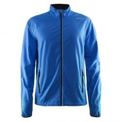 craft Mind Blocked Jacket Men - Blue * Kampagne *