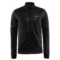 craft Storm Jacket 2.0 Men - Black * Kampagne *