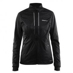 craft Storm Jacket 2.0 Women - Black * Kampagne *