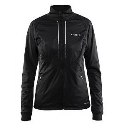 craft Storm Jacket 2.0 Women - Black * Kampagne *