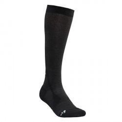 craft Warm High Sock - Black * Kampagne *