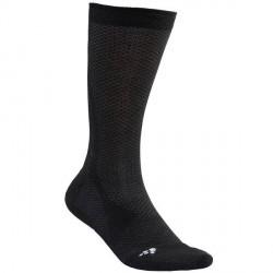 craft Warm Mid Sock - Black * Kampagne *