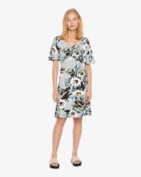 Cream Alena kjole
