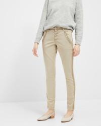 Cream Bailey jeans
