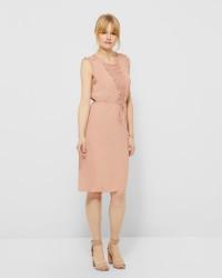 Cream Kasandra kjole