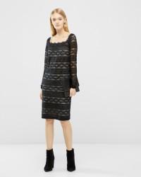 Cream Korte Jovanna kjole