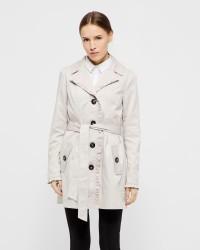 Cream Noa trenchcoat jakke