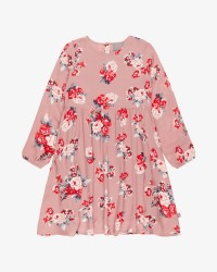 Creamie Roses kjole