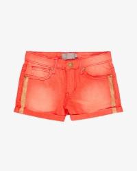 Creamie shorts