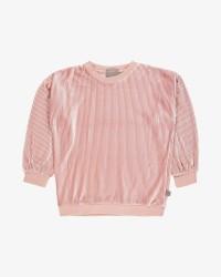 Creamie Velvet sweatshirt