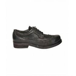 Crime Shoes CR3530 (Sort, 41)