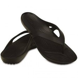 Crocs Classic Flip Unisex - Black * Kampagne *