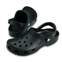 Crocs Classic Unisex - Black * Kampagne *