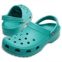 Crocs Classic Unisex - Bluegreen * Kampagne *