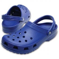 Crocs Classic Unisex - Darkblue * Kampagne *