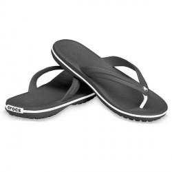 Crocs Crocband Flip Unisex - Black * Kampagne *