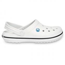 Crocs Crocband Unisex - White * Kampagne *