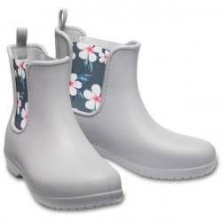 Crocs Freesail Chelsea Boot W - Light grey * Kampagne *