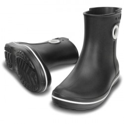 Crocs Jaunt Shorty Boot W - Black * Kampagne *