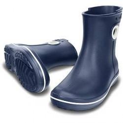 Crocs Jaunt Shorty Boot W - Navy-2 - US W7 (EU 37-38)