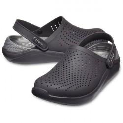 Crocs LiteRide Clog - Black * Kampagne *