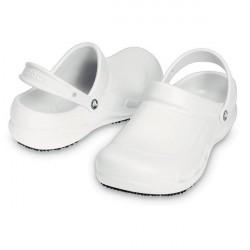 Crocs Work Bistro Unisex - White * Kampagne *
