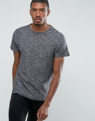 D-Struct Pocket T-Shirt - Grey