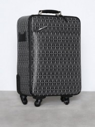 Dagmar Cabin Luggage Weekendtaske Sort