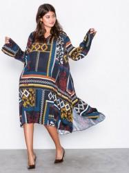 Dagmar Josephine Loose fit dresses Print